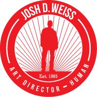 Josh D. Weiss – Art Director