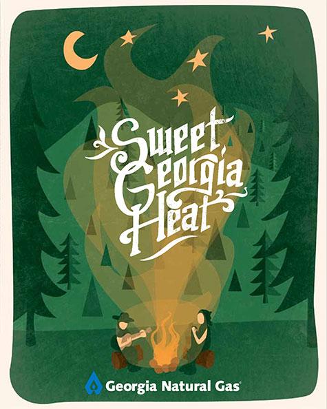 Illustration-SweetGeorgiaHeat
