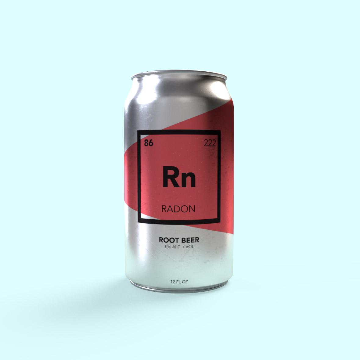 atomic-Radon