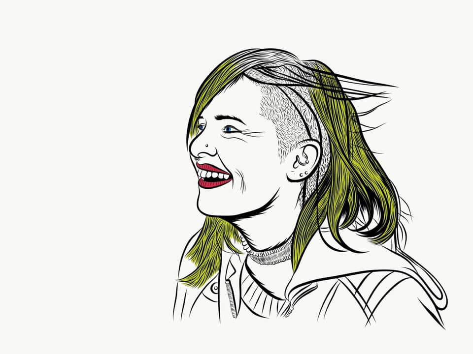 Illustration-Greta