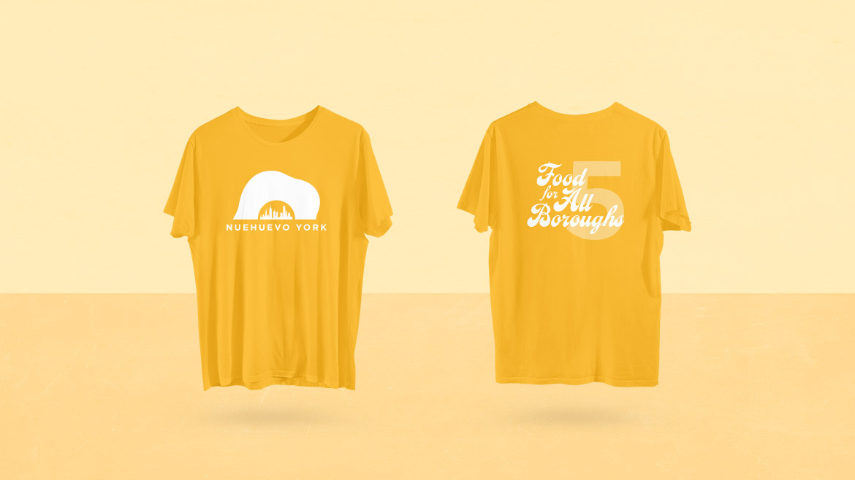 NuehuevoYork-shirts