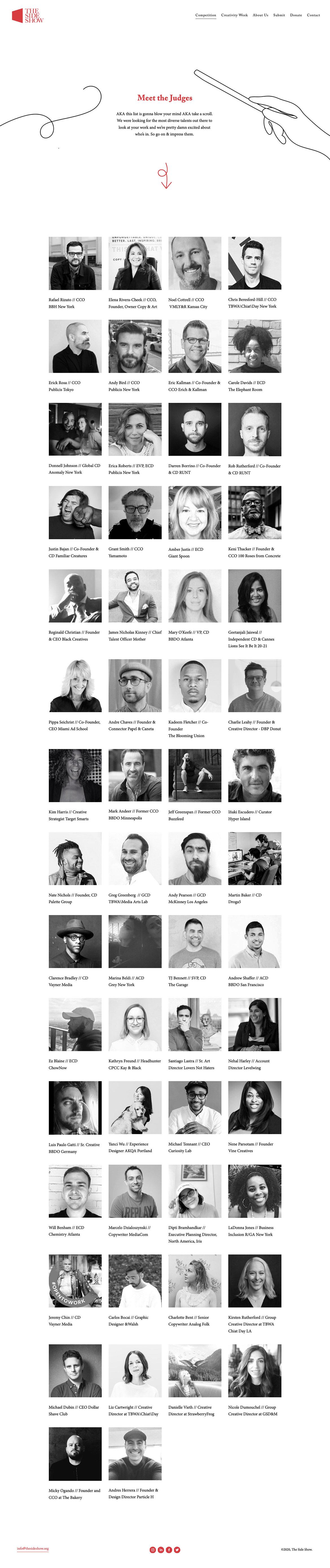 Tss-Website-Judges